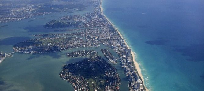 10 Cool Facts About Miami Beach!
